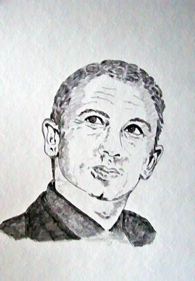 Daniel Craig par sky2065